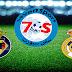 موعدنا مع  مباراة ريال مدريد وفياريال  بتاريخ 05/05/2019 الدوري الاسباني الممتاز