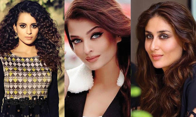 Powerful Women in Bollywood