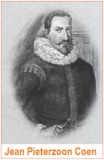 Jean Pieterzoon Coen