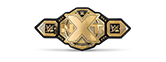 WWE NXT Championship Belt Design
