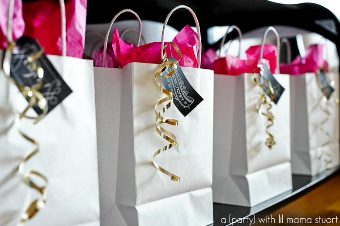 Party Gift Bags For Adults Goodie Bag Ideas Martini Jpg 700x466
