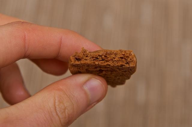 Speculoos Maya Bio - Fair Trade - Belgique - Biscuit