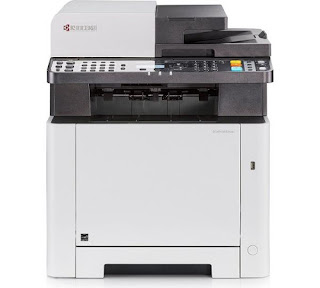 Kyocera Ecosys M5521cdw Driver Download
