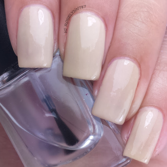 Sheer Perfection by Sincerely Polish