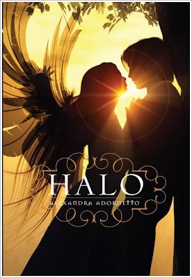 "News: Confira a capa de ""Hades"" , da autora Alexandra Adornetto. 9"