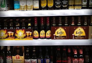 Cerveza Importación en los supermercados. Las mejores en relación calidad/precio.