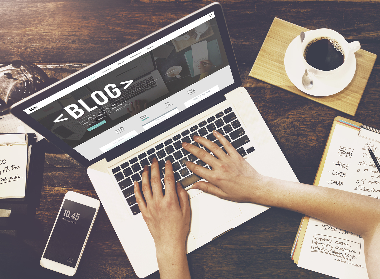 5 lí do vì sao các Developer nên viết Blog cho riêng mình