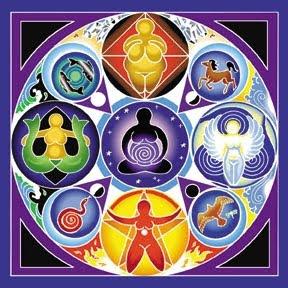 El Yoga te da serenidad