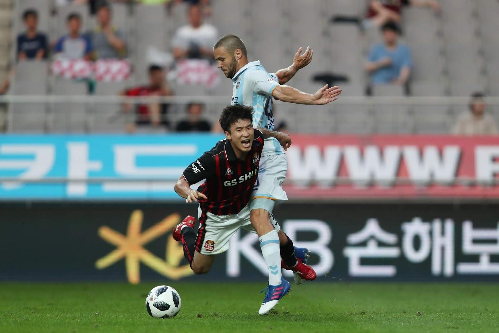 Preview: Ulsan Hyundai vs FC Seoul K League 1