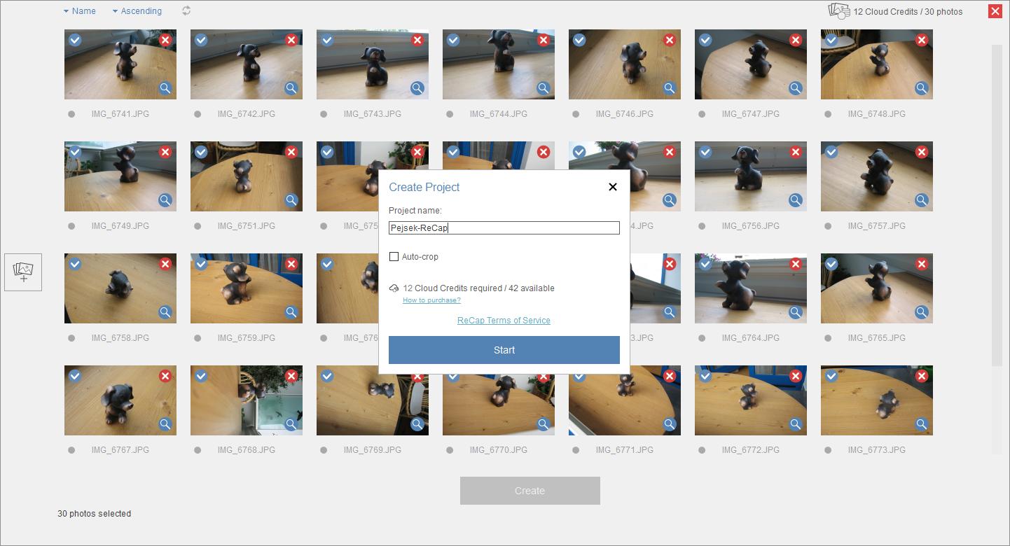 Budweiser Blog: Autodesk ReMake changes to ReCap Photo