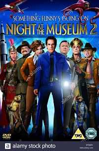 Night at the Museum 2 (2009) Hindi English Movie Download Bluray