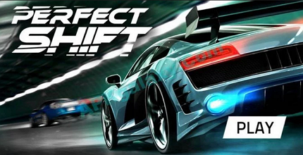 Perfect Shift MOD APK Unlimited Money