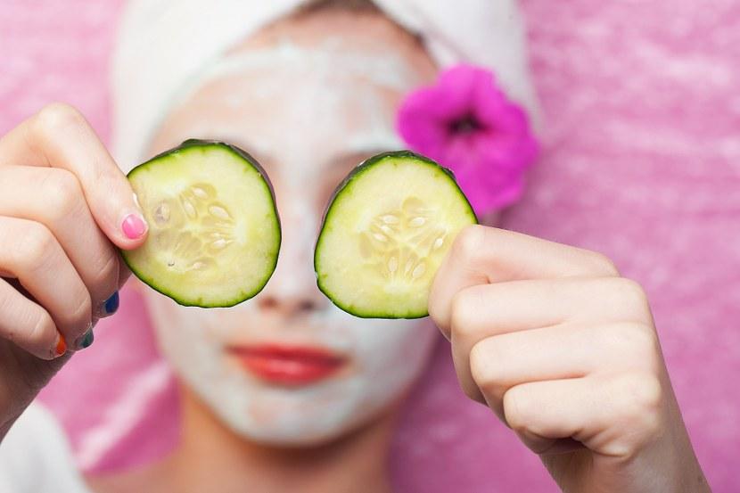 #DicaRapidinha: 3 Máscaras Faciais para deixar sua Pele Linda