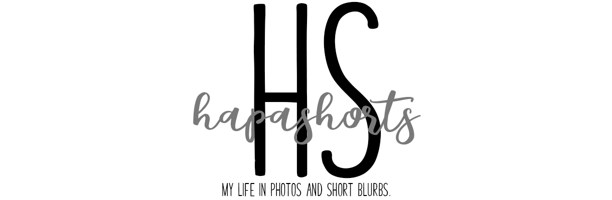 HapaShorts