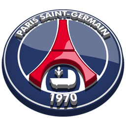 PSG 3D Logos