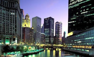 Tempat Wisata di Chicago, Illinois