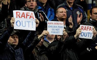 Terkini Masih Layakkah Banitez Melatih Chelsea?
