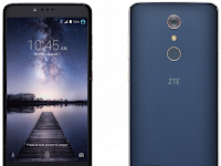 Harga HP ZTE Zmax Pro, Spesifikasi Kelebihan Kekurangan