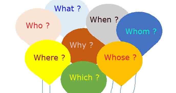 Kata Tanya Dalam Bahasa Inggris Yes No Question Dan Wh Question Juragan Les