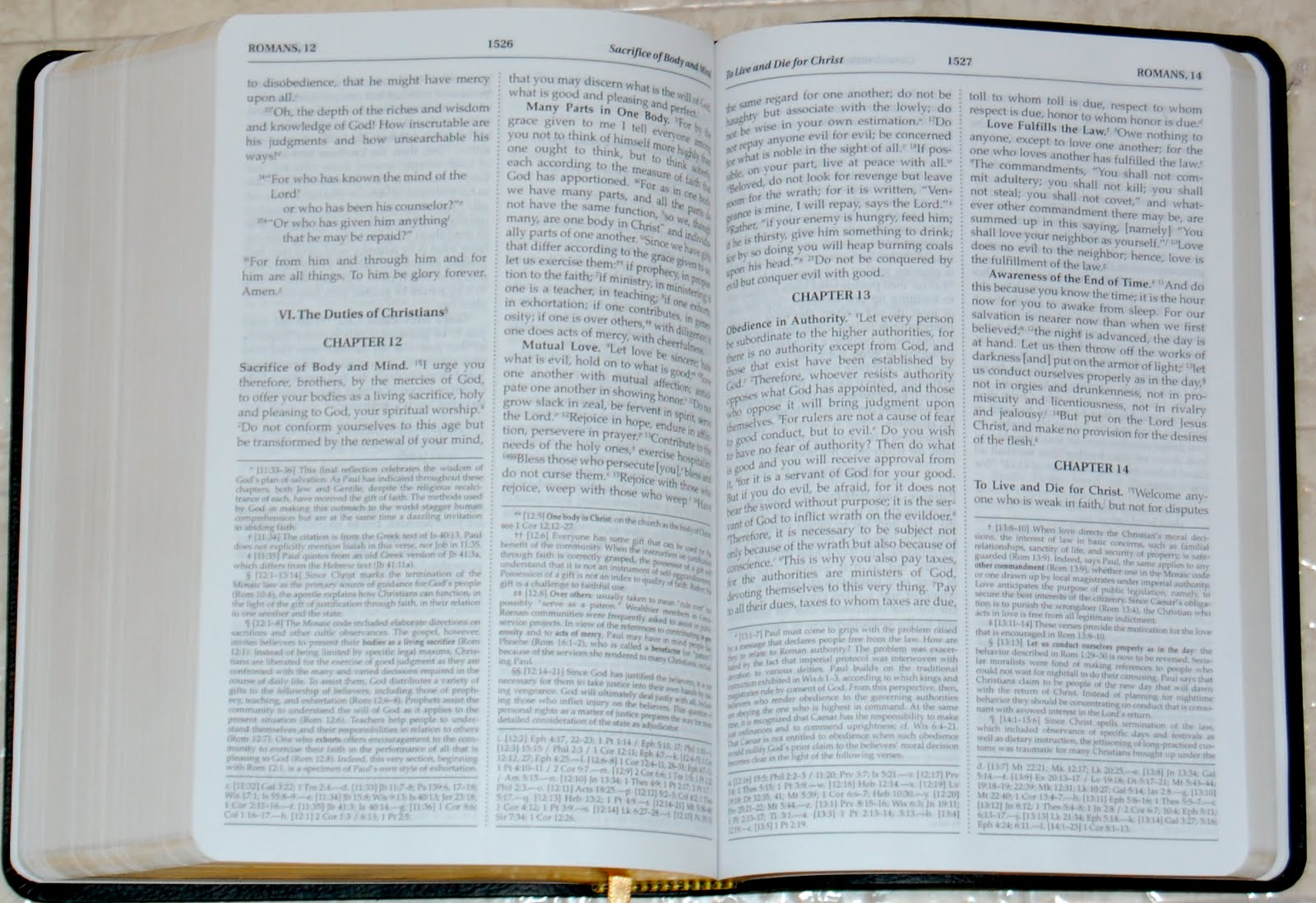 The gallery for --> Bible Page Background