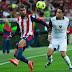 Crónica: Chivas 1-1 Atlante