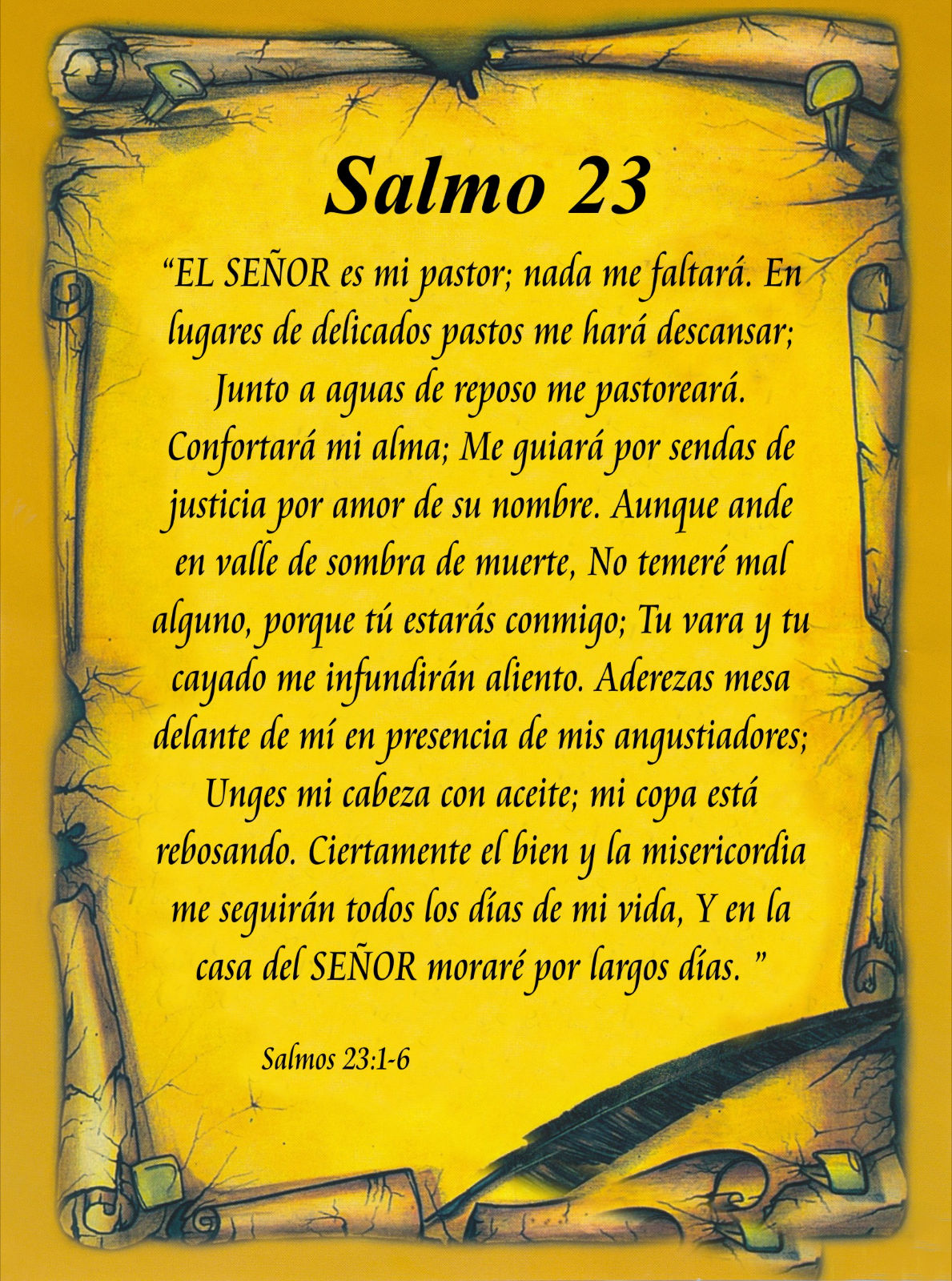 salmo - photo #30