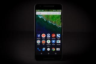 Spesifikasi Dan Harga Google Nexus 6P