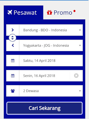 Jelajah Nusantara bersama Skyscanner di Kota Jogja