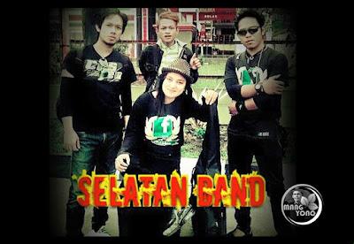 Vidio : Selatan Band, Lagu Tak Terganti, Voc. Unuyz, Cipt. Mang Boy.