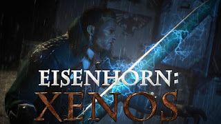 Game Eisenhorn: XENOS v1.0 APK+DATA