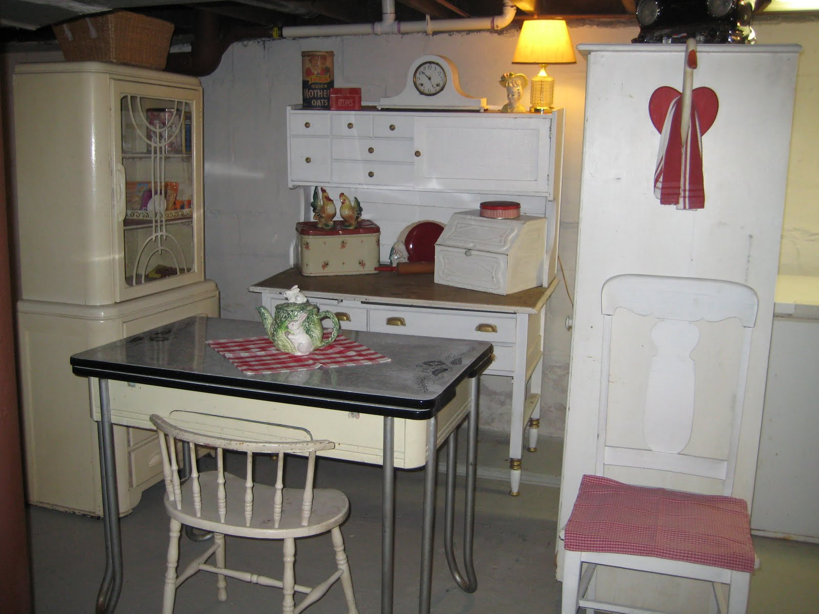 1920 kitchen design ideas - photo #18