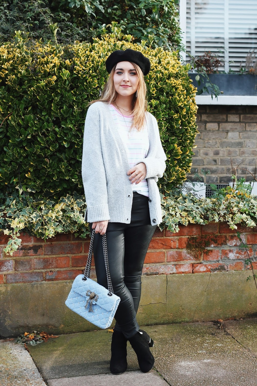 UK Fashion bloggers