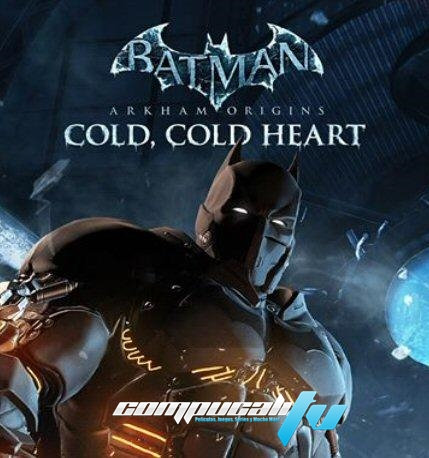 Batman Arkham Origins Cold Cold Heart PC Full Español
