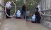 Video Viral, Masih Pakai Seragam SMP Pacaran Dijembatan Pakai Remas-remas Dada
