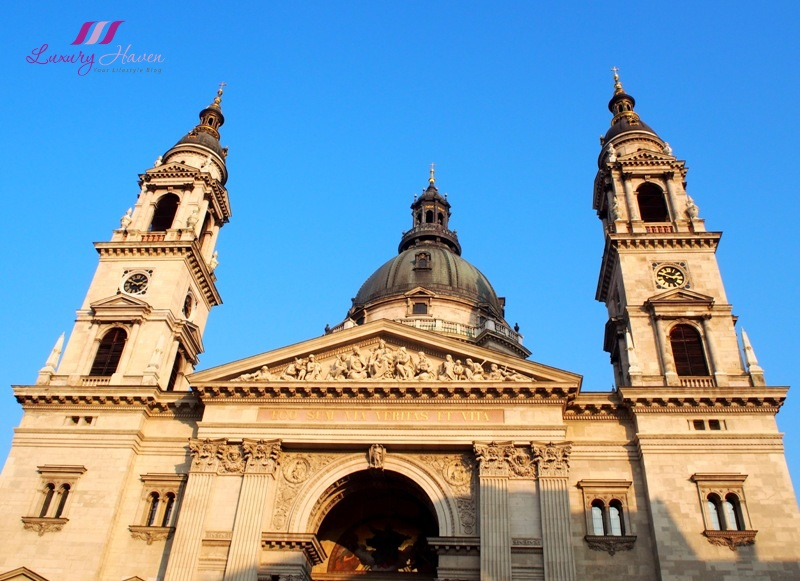 budapest tourist attractions basilica budapest cathedral