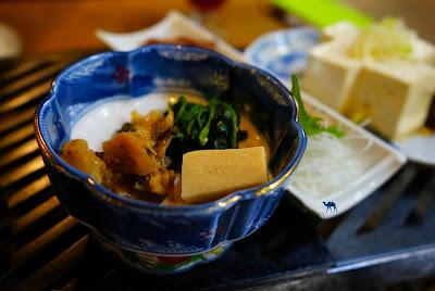Le Chameau Bleu - Blog Voyage Takayama - Adresse Restaurant Takayama Japon