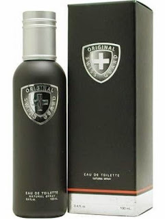Swiss Guard By Swiss Guard For Men