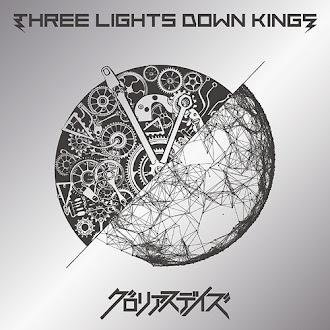 [Lirik+Terjemahan] THREE LIGHT DOWN KINGS - Glorious Days (Hari-hari Gemilang)