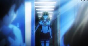 Kono Yo no Hate de Koi wo Utau Shoujo YU-NO – Episódio 8