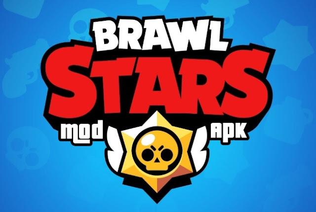 Brawl Stars Mod Apk 2019