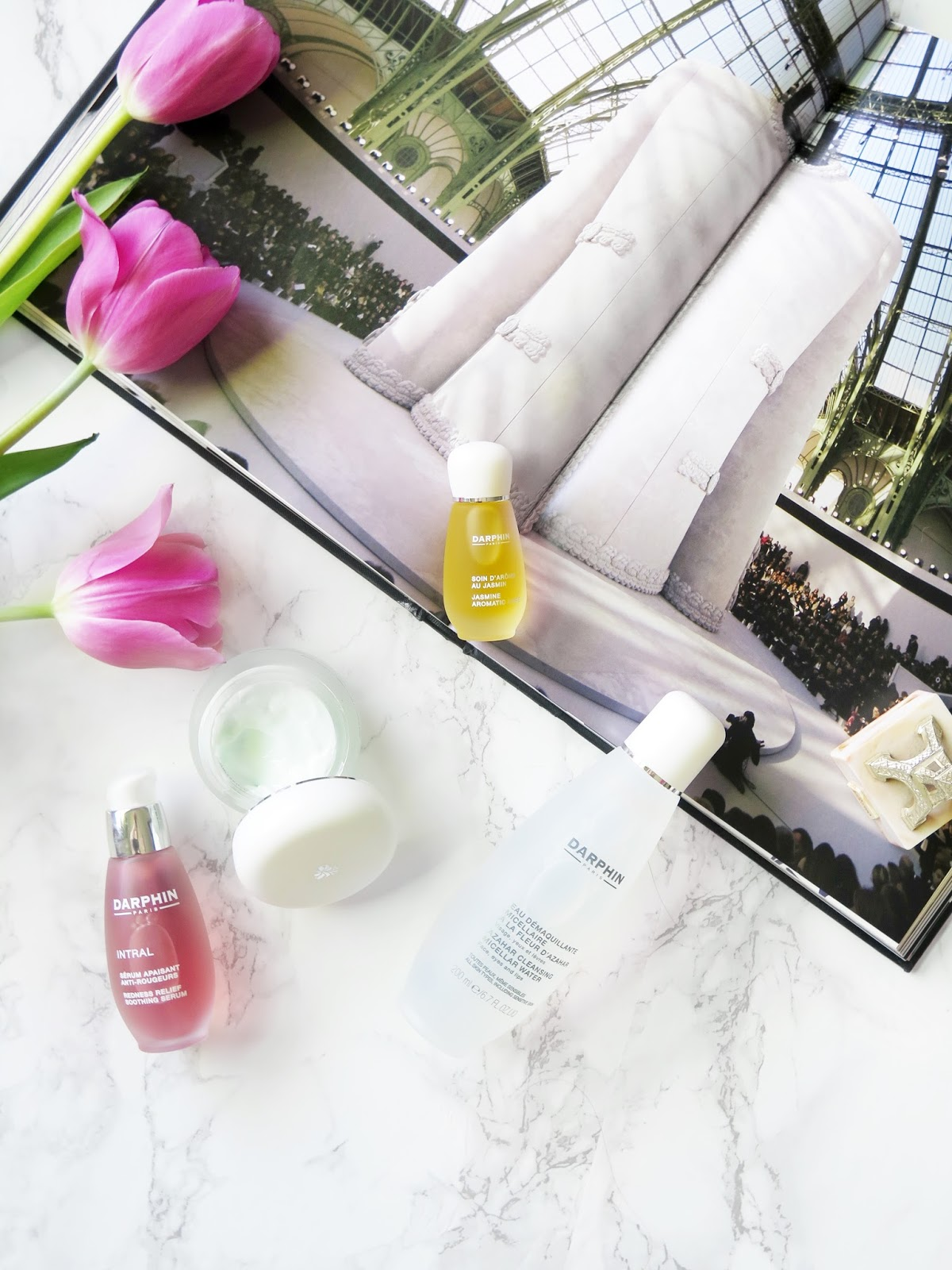 Be Parisianne | Experience La Belle Vie Through Darphin Paris | New To Sephora | Review | labellesirene.ca