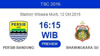 Prediksi Persib Bandung vs Bhayangkara Surabaya FC
