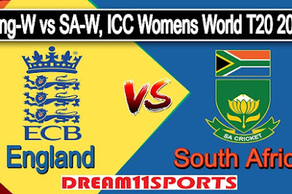 Eng-W vs SA-W Dream11 Predictions | England-W vs South Africa-W
