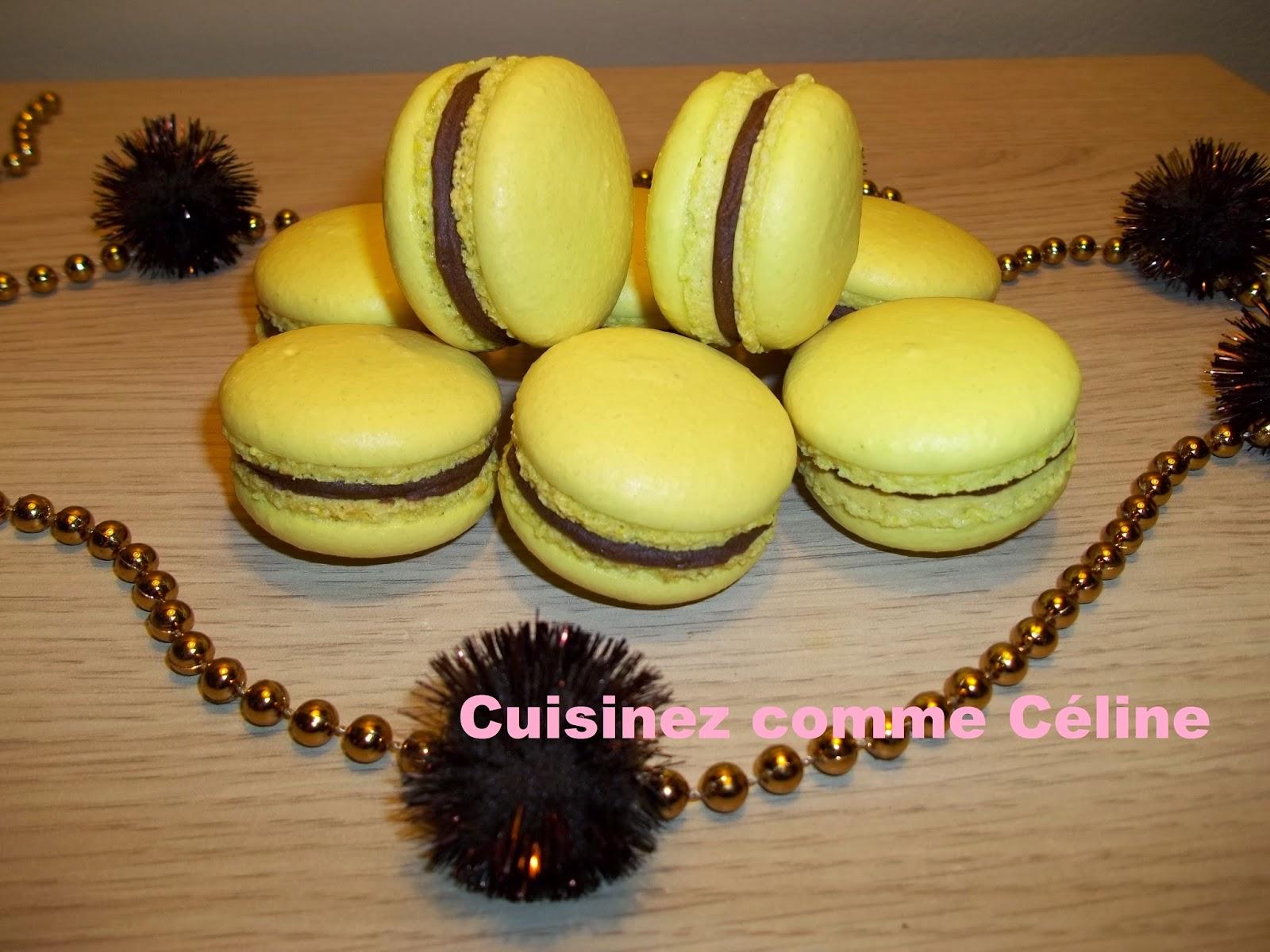 http://cuisinezcommeceline.blogspot.fr/2015/01/macarons-speculoos.html