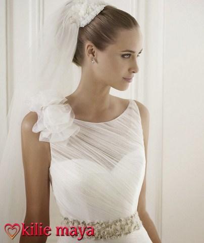 Nouveautés robes de mariée : la pré-collection Pronovias 2018
