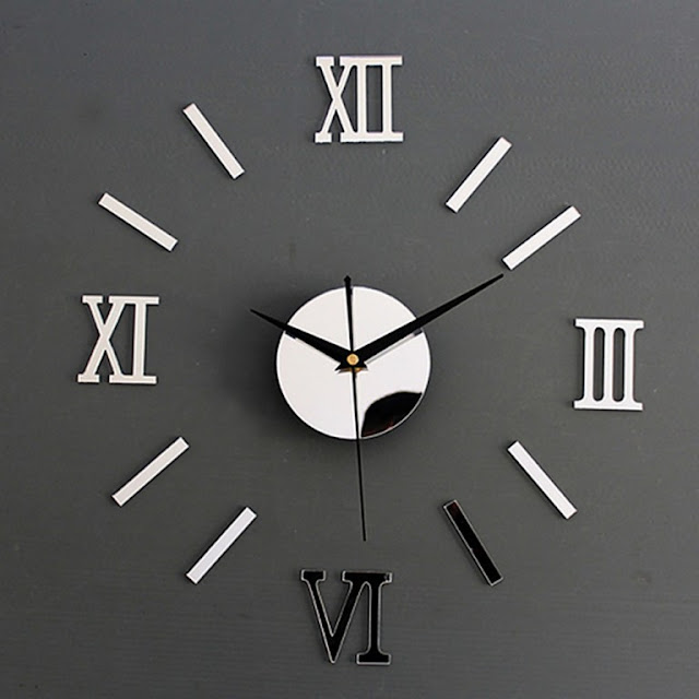The Best Ideas in Wall Clock 5