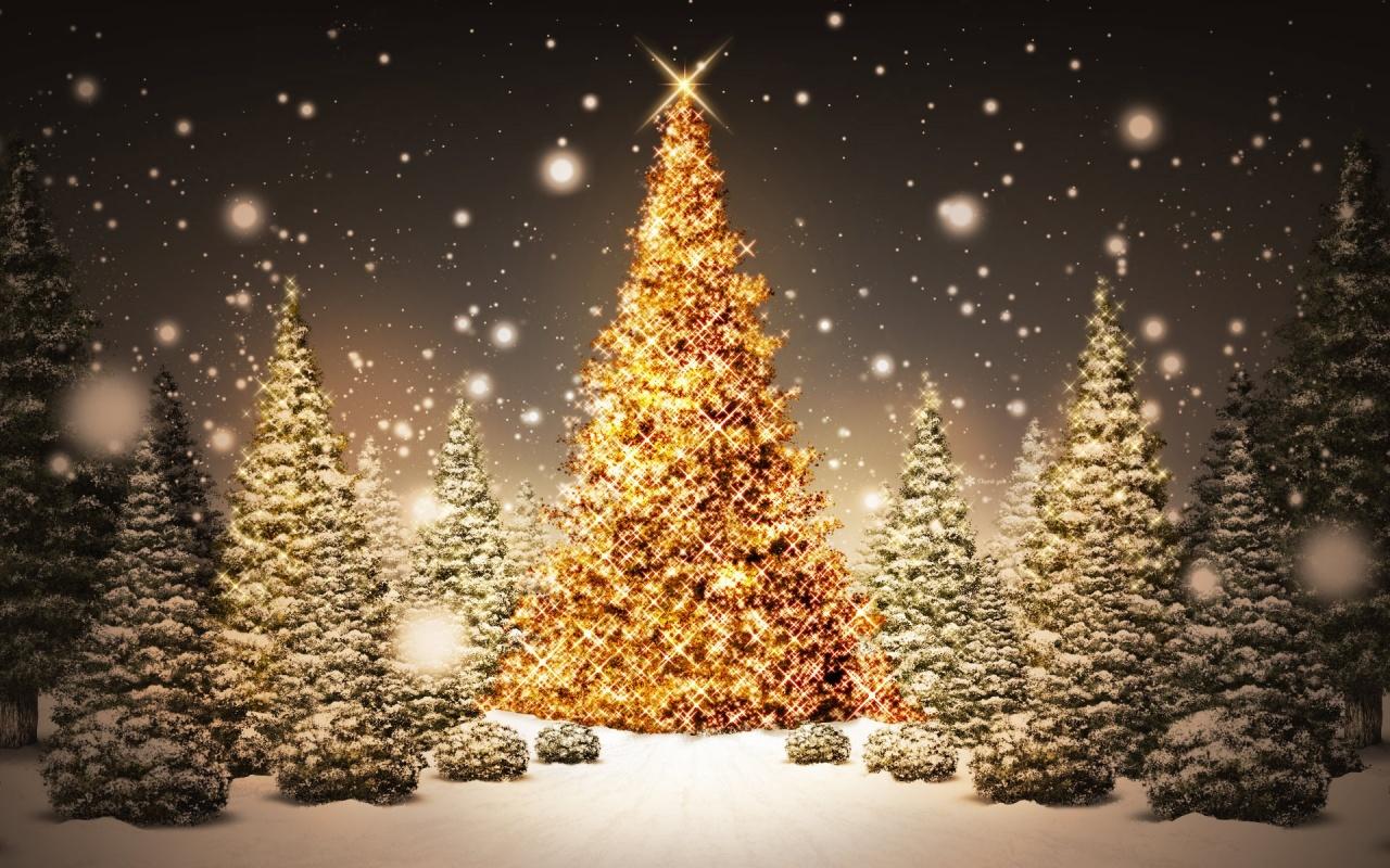 Fondos De Pantalla Hd Navidad 2016: Imagenes Fondo De Pantalla Navidad