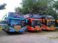 Sewa Bus Pariwisata Jogja Tujuan Purwokerto