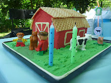 Farm Birthday