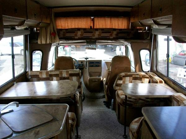 Used RVs 1980 Winnebago Itasca Sundancer Motorhome For ...